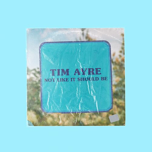 Not Like It Should Be de Tim Ayre