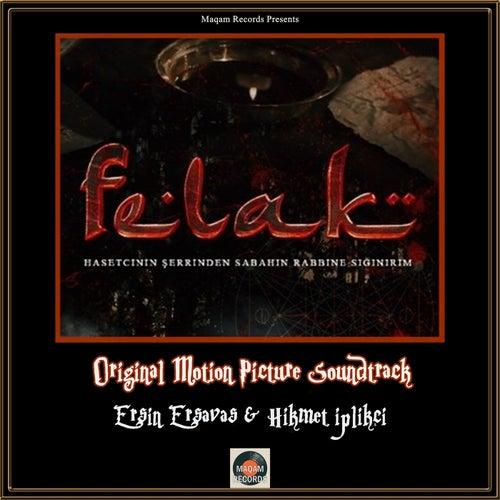 Felak Original Sountrack Album von Various Artists
