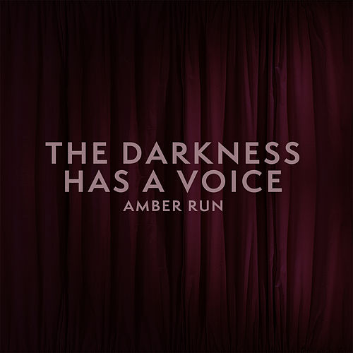The Darkness Has a Voice by Amber Run