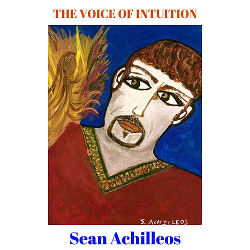 The Voice of Intuition van Sean Achilleos