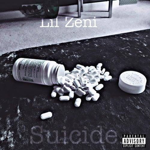 Suicide by Lilzeni
