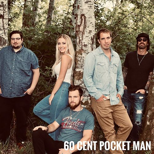 60 Cent Pocket Man by The Olson Band