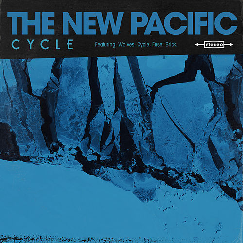 Cycle de The New Pacific