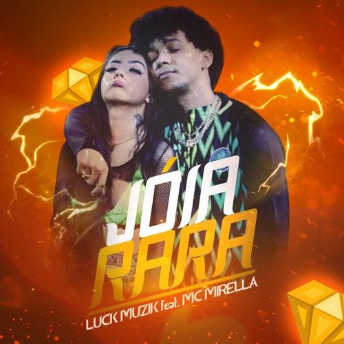 Joia Rara by Luck Muzik