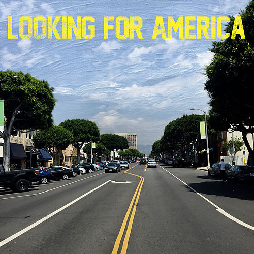 Looking For America by Lana Del Rey