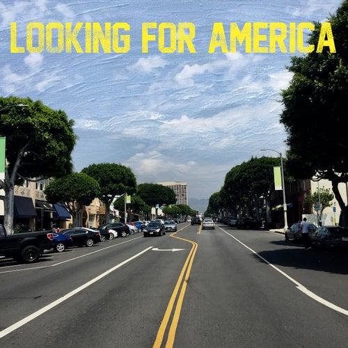 Looking For America de Lana Del Rey