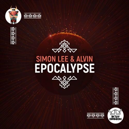 Epocalypse by Simon Lee and Alvin