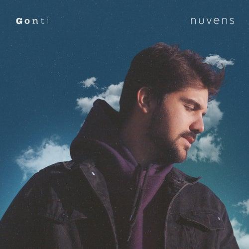Nuvens by Gabriel Gonti