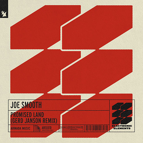 Promised Land (Gerd Janson Remix) de Joe Smooth