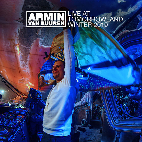 Live at Tomorrowland Winter 2019 von Various Artists