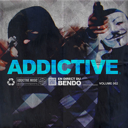 Addictive en direct du bendo, Vol. 2 de Various Artists