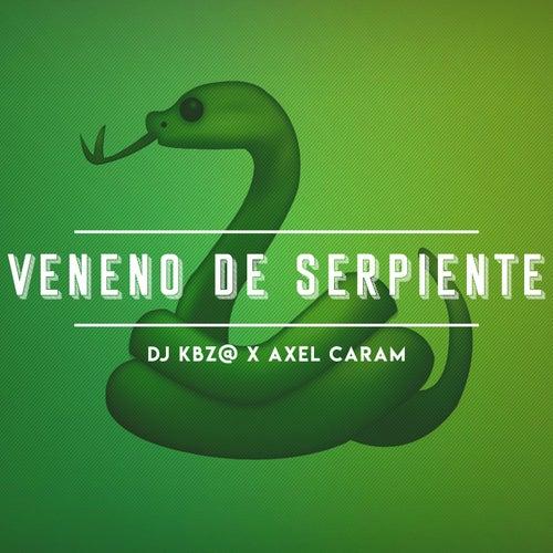 Veneno de serpiente de Axel Caram