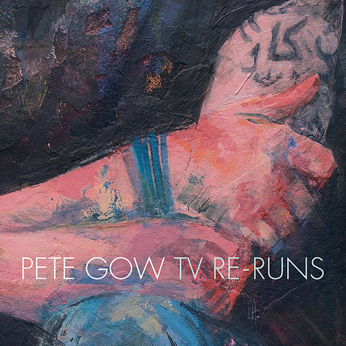 TV Re-Runs by Pete Gow
