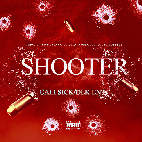 Shooter by 2Pac