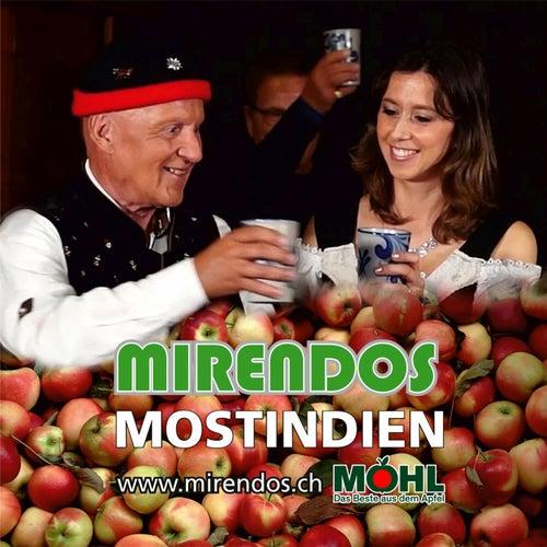 Mostindien by Mirendos