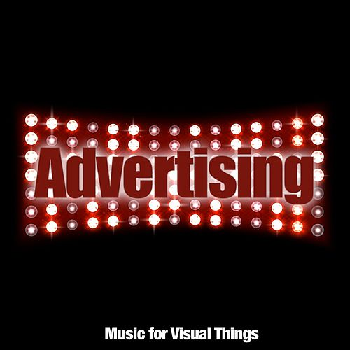 Advertising (Music for Visual Things) von Various Artists
