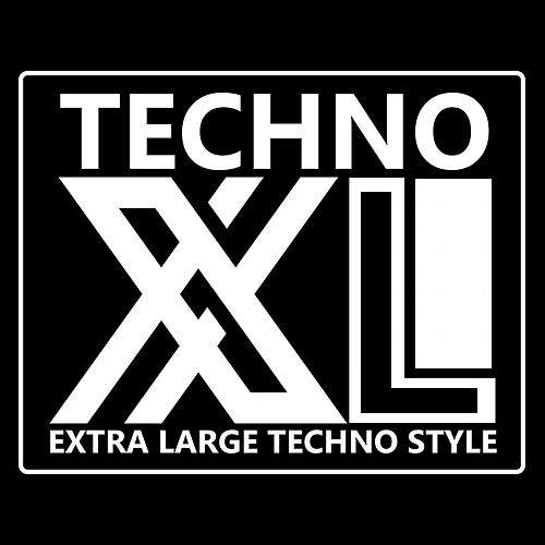 Techno XL (Extra Large Techno Style) de Various Artists