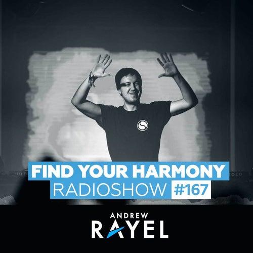 Find Your Harmony Radioshow #167 von Various Artists