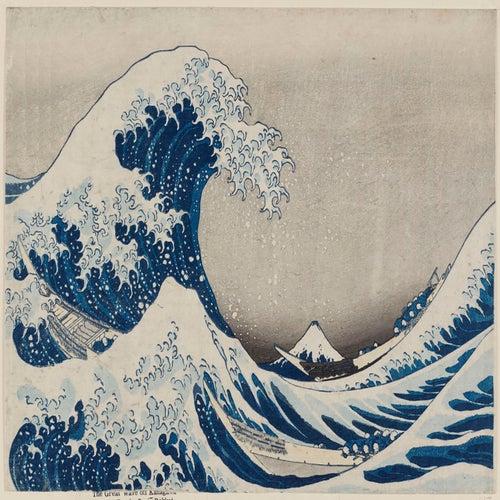 Tidal Wave by DJ.Fresh