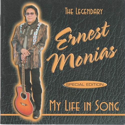 My Life in Song de Ernest Monias