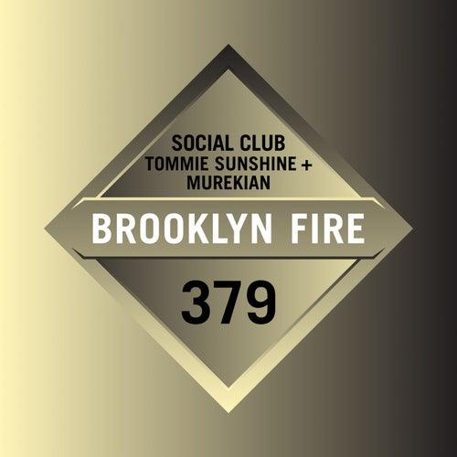 Social Club von Tommie Sunshine