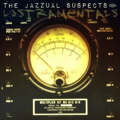 Lostramentals von The Jazzual Suspects