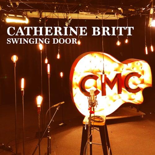 Swinging Door (Live Acoustic) de Catherine Britt