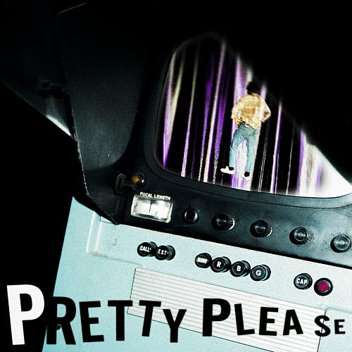 Pretty Please by Allan Rayman