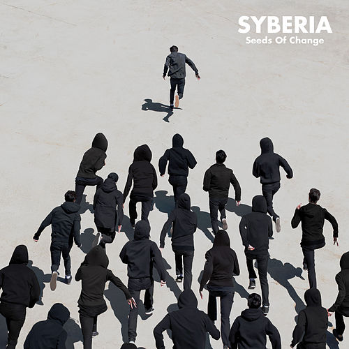 Seeds of Change by Syberia