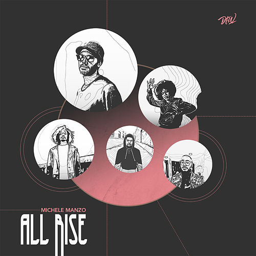 All Rise by Michele Manzo