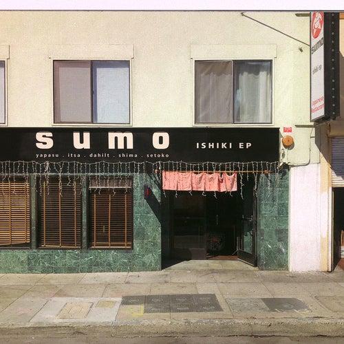Ishiki EP de Sumo