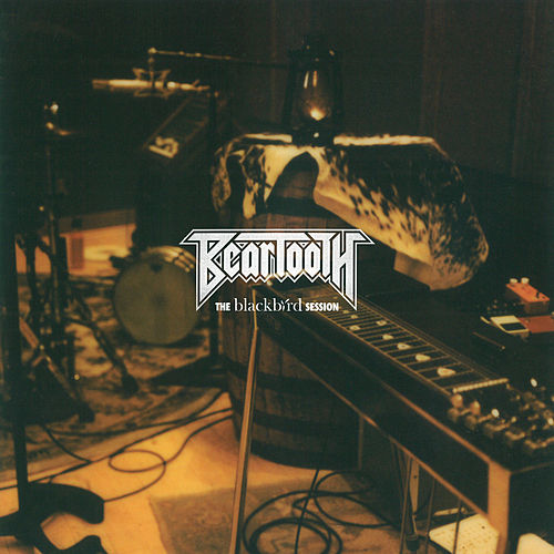 The Blackbird Session by Beartooth