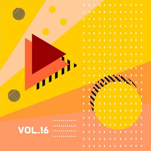 Lordly, Vol. 16 de Various Artists