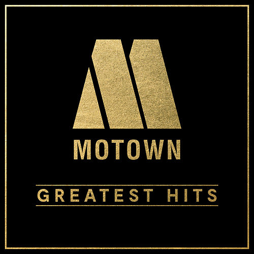 Motown Greatest Hits by Various Artists