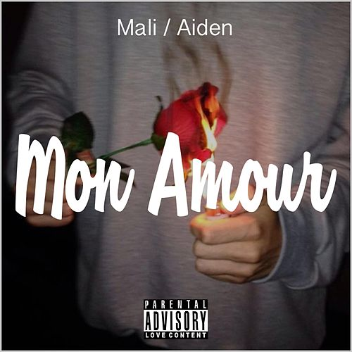 Mon Amour by Mali Music (Rap)
