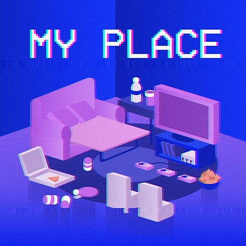 My Place by Brb