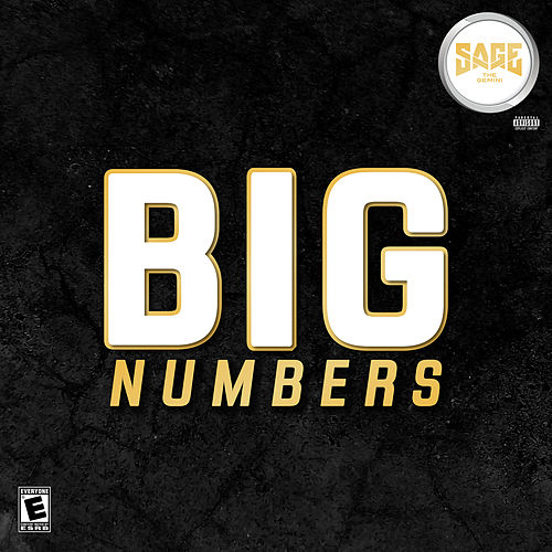 Big Numbers von Sage The Gemini