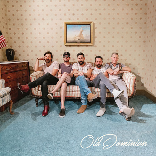 My Heart Is a Bar by Old Dominion