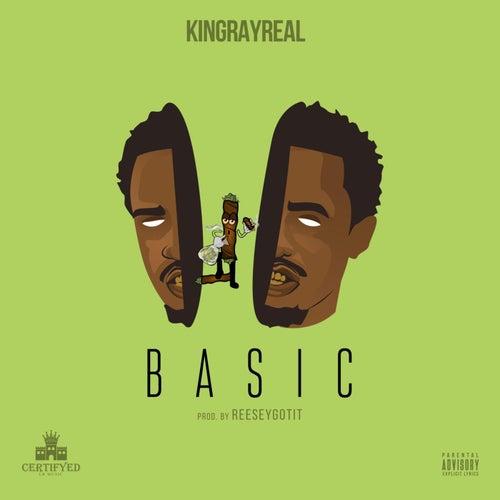 Basic by KingRayReal