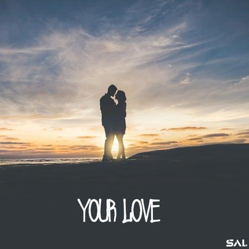 Your Love de La Sal