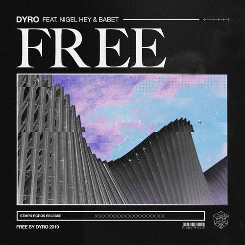 Free von Dyro
