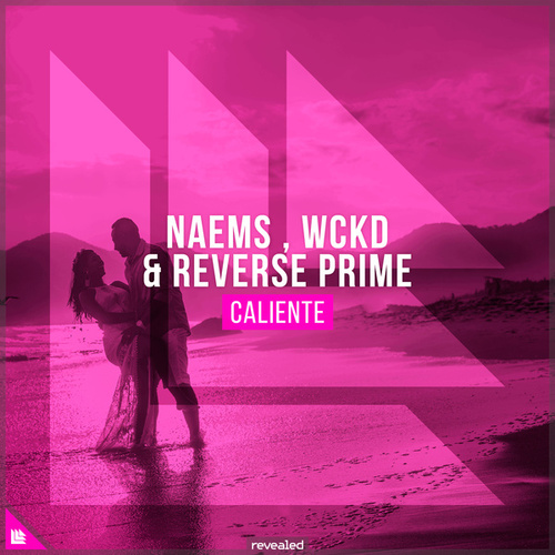 Caliente by Naems