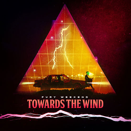 Towards The Wind by Fury Weekend