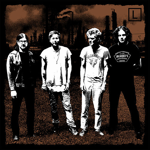 Sunday Driver / Now That You're Gone de The Raconteurs