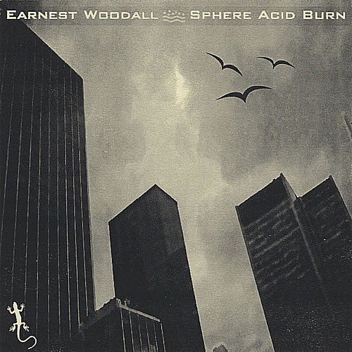 Sphere Acid Burn by Earnest Woodall
