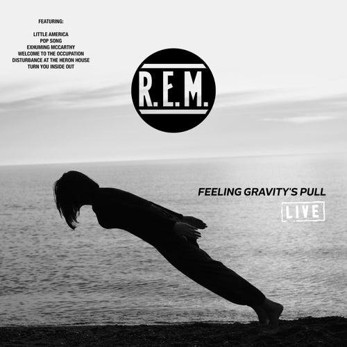 Feeling Gravity's Pull (Live) de R.E.M.