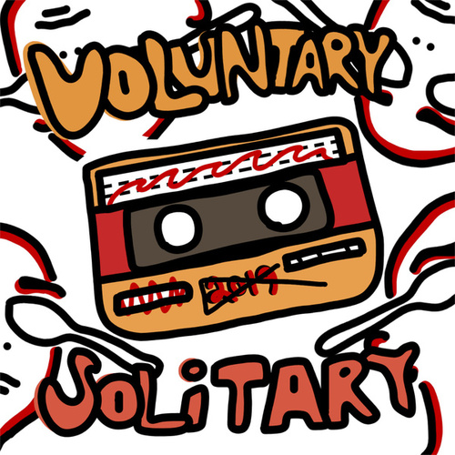 Voluntary Solitary by Jasmine Kelly