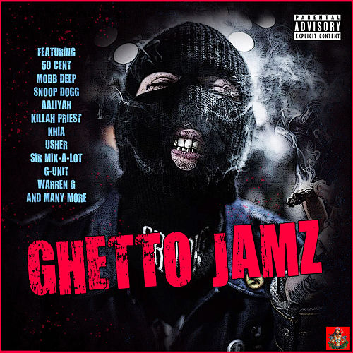 Ghetto Jamz de Various Artists