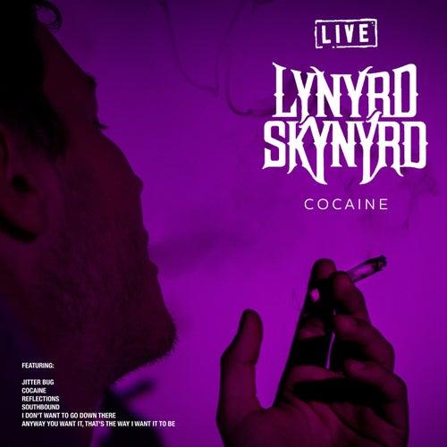 Cocaine (Live) de Lynyrd Skynyrd