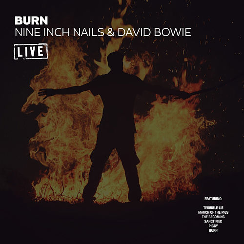 Burn (Live) de Nine Inch Nails